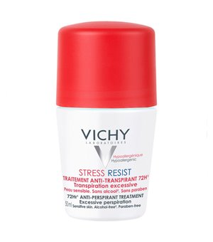 Roll-On Deodorant Stress Resist Vichy