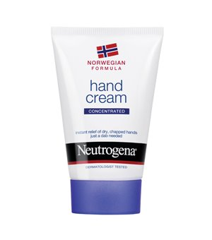 Handcreme Concentrated Neutrogena