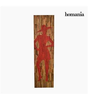Bild (51 x 3 x 183 cm) by Homania
