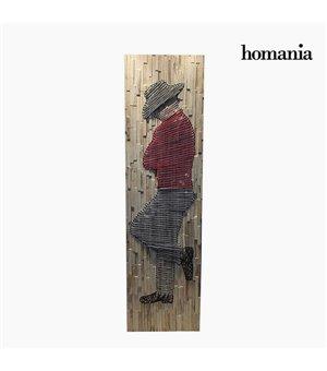 Bild (51 x 3 x 83 cm) by Homania
