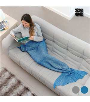 Sirena Snug Snug One Mermaid Decke