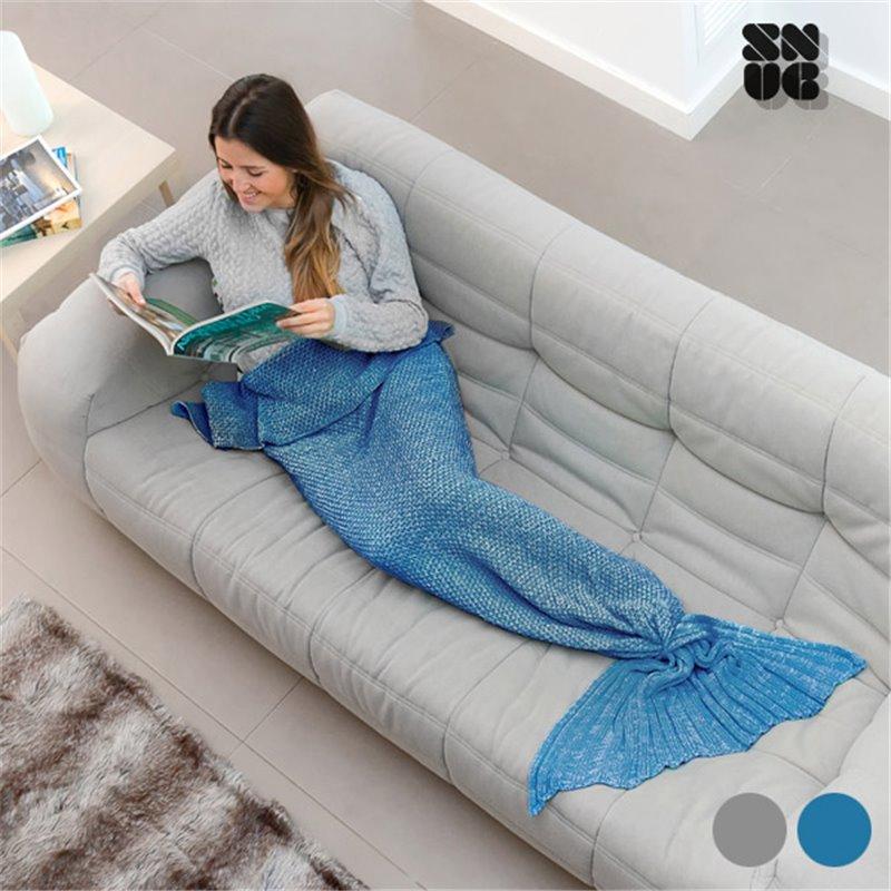 Sirena Snug Snug One Mermaid Decke