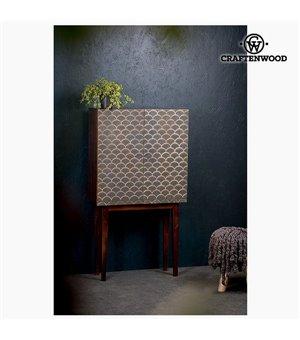 Konsole Craftenwood (76 x 30 x 140 cm) (76 x 30 x 140 cm) - Poetic Kollektion
