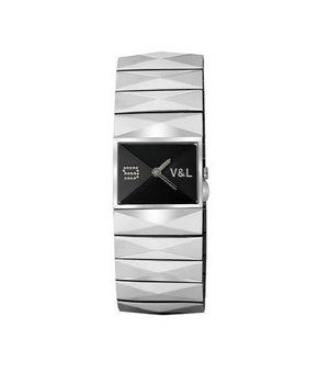 Damenuhr V&L VL040201 (23 mm)