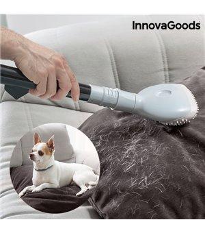 Innova Goods Staubsaugeraufsatz für Tierhaare