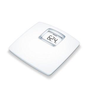 Digitale Personenwaage Beurer 741.10 Weiß