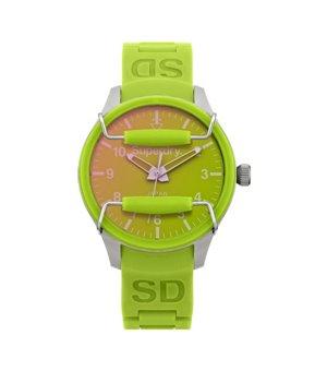 Damenuhr Superdry SYL125PN Reloj Mujer