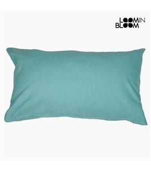 Kissen (30 x 50 cm) Grün