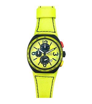 Unisex-Uhr Montres de Luxe 09BK-5503 (40 mm)