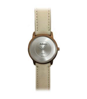 Unisex-Uhr Arabians DBH2187WB (34 mm)