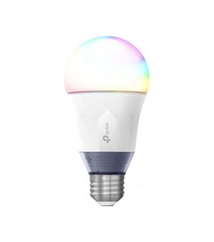 Kugelförmige LED-Glühbirne TP-Link LB130 WIFI Bunt