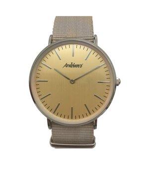 Unisex-Uhr Arabians HBA2228BO (38 mm)