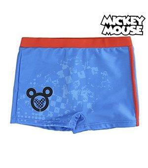 Jungen-Badeshorts Mickey Mouse 72704