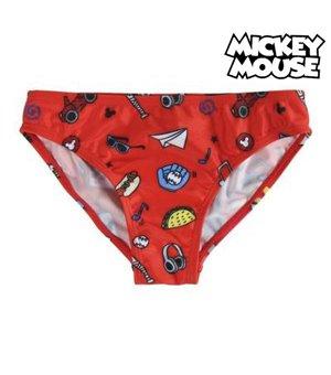 Badeanzug für Kinder Mickey Mouse 72699