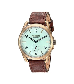 Unisex-Uhr Nixon A4592223 (39 mm)