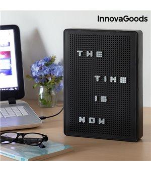 InnovaGoods Tafel mit...