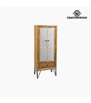 Displayständer Tanne Mdf (142 x 56 x 33 cm) by Craftenwood
