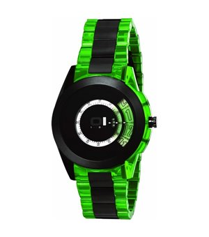 Unisex-Uhr The One AN08G10 (40 mm)