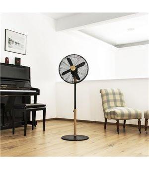 Freistehender Ventilator...