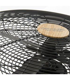 Freistehender Ventilator Cecotec Forcesilence 560 Woodstyle 60W