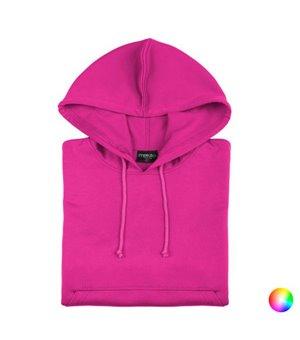 Unisex Sweater mit Kapuze 144723
