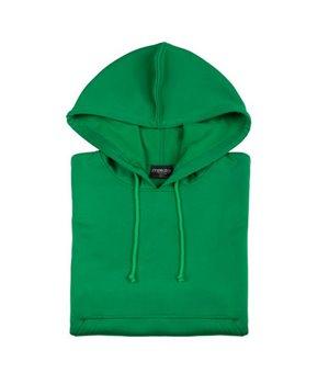 Unisex Sweater mit Kapuze...