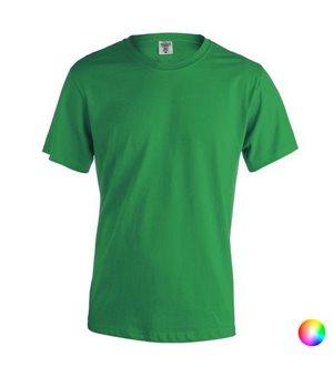 Unisex Kurzarm-T-Shirt 145857