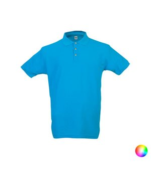 Herren Kurzarm-Poloshirt 149207