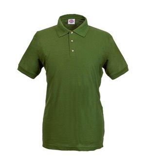 Herren Kurzarm-Poloshirt...