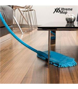 X6 Xtreme Mop flexibler Mopp