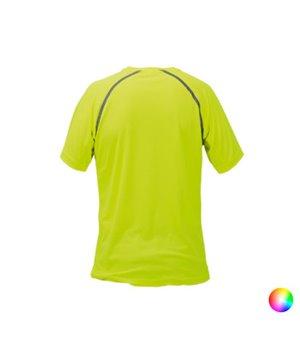 Kurzärmliges Sport T-Shirt Unisex 144471
