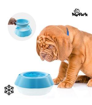 My Pet Frosty Bowl Wasserschale für Haustiere