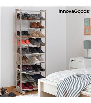 InnovaGoods Schuhregal (25 Paare)