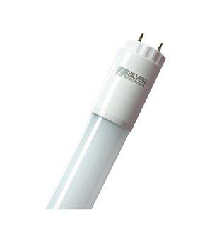 LED Röhre Silver Electronics T8 ECO 58,9 cm 6000K 9W