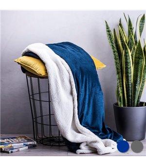 Fleece-Decke (125 x 160 cm) 146045