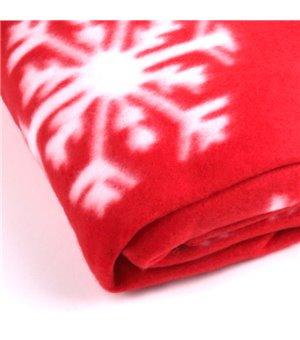 Fleece-Decke (130 x 160 cm)...