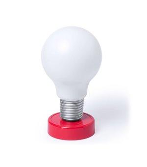 Lampe mit Glühlampenform...