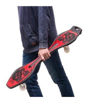Boost Skate Surfing Skateboard (2 Räder)