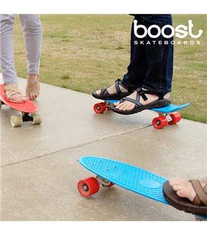 Boost Fish Skateboard (4 Rollen)