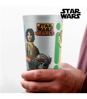 Star Wars Rebels Becher
