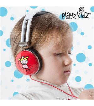 Playz Kidz Magische Fee Kopfhörer