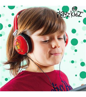 Playz Kidz Little Monsters Kopfhörer