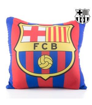 F.C. Barcelona Anti-Stress Kissen