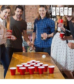 Th3 Party Pong Trinkspiel
