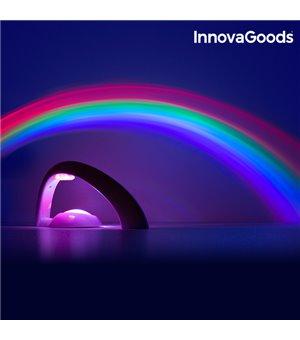 InnovaGoods Regenbogen LED...