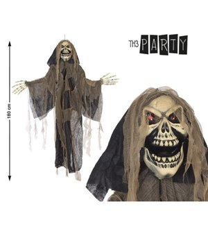 Hängendes Skelett Th3 Party 3068 180 cm
