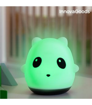 InnovaGoods Panda...