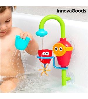 InnovaGoods Flow & Fill Badespielzeug für Kinder