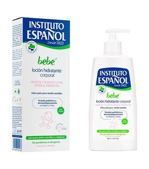 Kinder Feuchtigkeitslotion Instituto Español (300 ml)