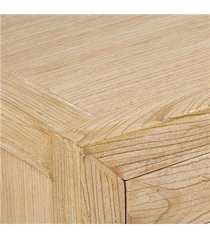 Anrichte Holz (160 x 40 x...